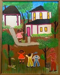 Iredell Museums - Folk artist Addie James (1943-2011) was...   Facebook