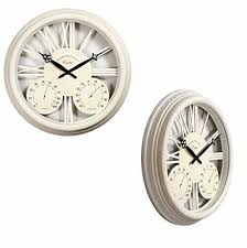 westminster ds1179 wall clock with