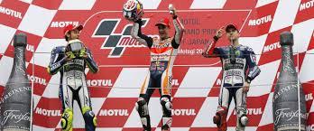 Ordine di arrivo e classifica piloti MotoGP Giappone 2015