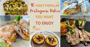 10 most por portuguese dishes you