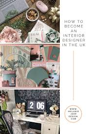 becoming an interior designer the why