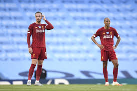 Manchester City 4, Liverpool 0: Man of the Match - The Liverpool ...