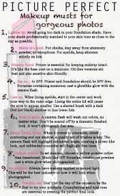 perfect makeup makeup tips