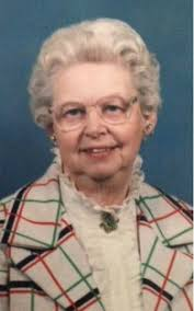 Remembering Evelyn Johnson (1922-2018) – Our Savior Lutheran Church and  Campus Ministry