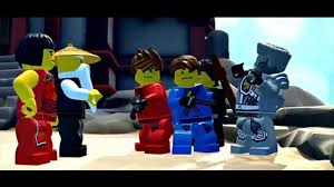 Shadow of Ronin Game - LEGO Ninjago - (Official) - YouTube