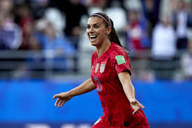 Alex Morgan's Sleep Habits That Set Her Up for Success