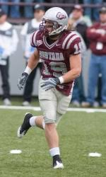 Former Griz All-American safety Colt Anderson honored by NFL's ...