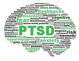 Biology may make certain PTSD patients unresponsive to behavioral therapy - Neuroscience News