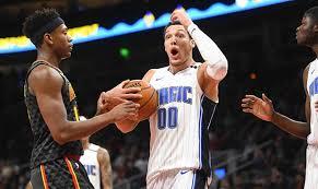 Report: Suns pursued Magic F Aaron Gordon at trade deadline