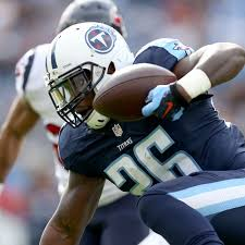 Phillip Supernaw, Antonio Andrews to Become Unrestricted Free Agents -  Music City Miracles