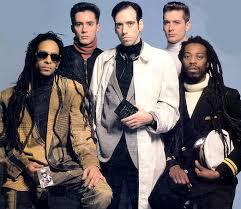 Big Audio Dynamite - Live In Bradford - 1988 - Nights At The ...