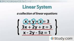 math worksheets go linear equations