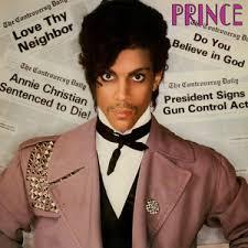 Controversy (Prince album) - Wikipedia