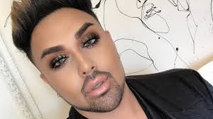 how celeb mua mac daddyy used makeup to