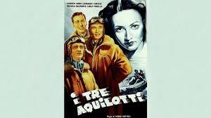 I Tre Aquilotti - con Alberto Sordi - (Italian subs) Film Completo ...