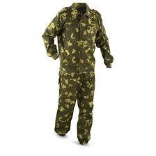 russian military surplus field pants