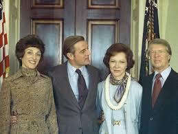 Jimmy Carter: Joan Mondale a fervent champion of the arts | MPR News