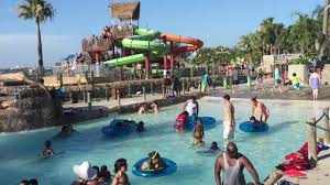 moody gardens palm beach waterpark in