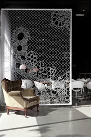 Like Fine Lace Mesh Wire Fence Of Creative Demakersvan Interior Design Ideas Ofdesign