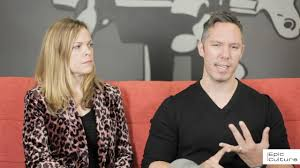 Jason Rhoades and Abigail White of Toolbox No. 9 Epic Culture Testimonial -  Workshop - YouTube