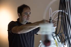 Visiting Artist Lecture with Adam Brown | Events | College of the ...