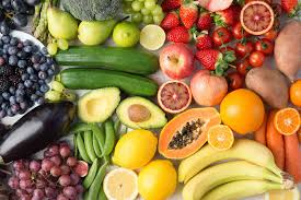 6 rules for a healthy eating plan