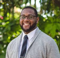 Nathaniel Graham - Virginia Press Association