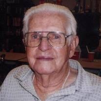 Obituary of Melvin L Morgan