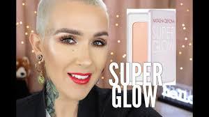 natasha denona super glow highlighters
