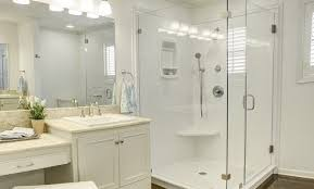 shower pan installation how to