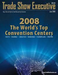 the world s top convention centers