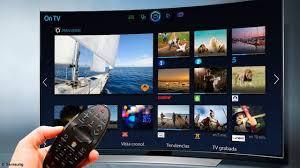 computer to a samsung smart tv