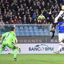 Fantacalcio voti e pagelle, Sampdoria-Juventus: il confronto ...