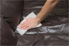 leather upholstery cleaning mistakes to
