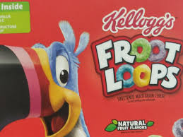 kellogg s froot loops nutrition facts