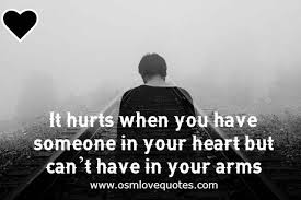 sad love es and heart touching