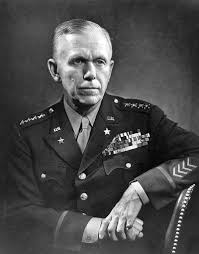 General George C. Marshall | American Experience | Official Site | PBS
