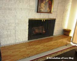babyproofing the fireplace area