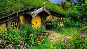 cozy dwelling of hobbit hd