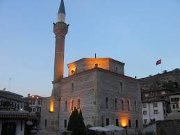 Safranbolu Kazdağlı Camii - Karabük   Mapio.net