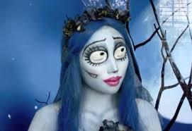ghost bride makeup tutorial saubhaya