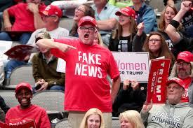 Impeachment fight energizes Trump fans at Dallas, Minneapolis rallies