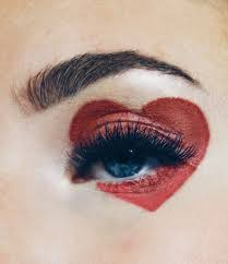 15 cute and simple creative eye makeup