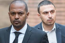 Adam Deacon to stand trial today for 'sending death threats to film star  Noel Clarke' - Mirror Online