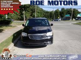chrysler town country shirley long