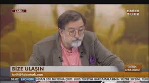 Türk Kelimesinden Utanan Tarihçiler - Erhan Afyoncu