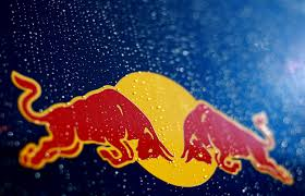 free red bull logo