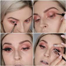 diy makeup tutorials make the eyes
