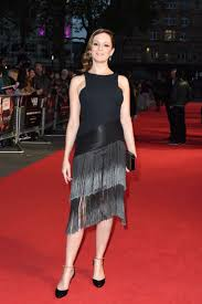 Rachael Stirling: Their Finest Premiere at 60th BFI London Film Festival  -19 | GotCeleb