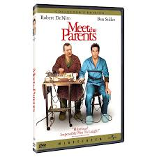 Meet the Parents DVD Comedy